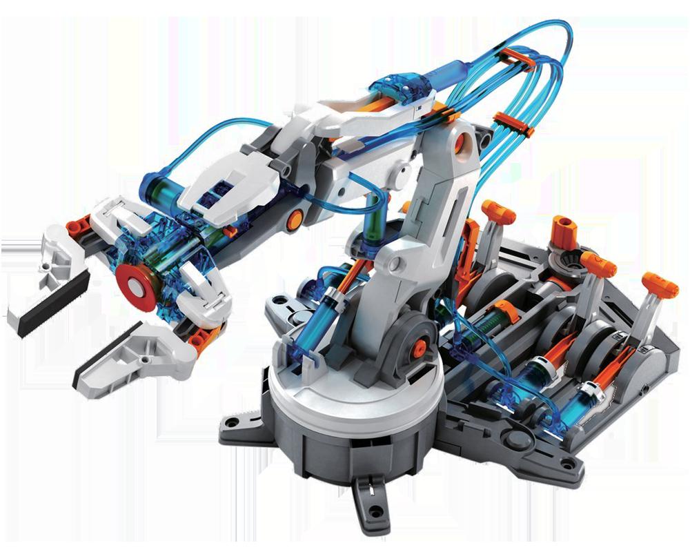 macchinario robot